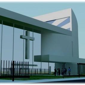 Primeira Igreja Presbiteriana do Recife - PE